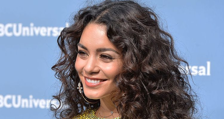 Vanessa Hudgens Wants More Energy, Flat Abs, Turns to Flat Tummy Tea