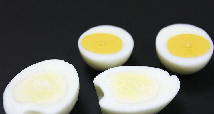 How Much Protein in Boiled Egg Know the Nutrition Content of Egg