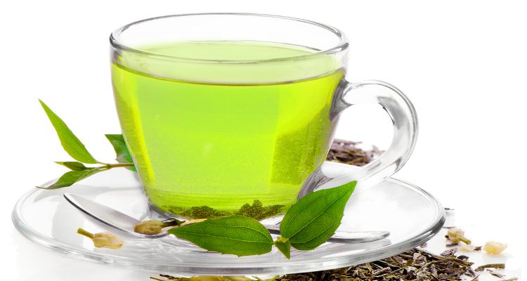 Why Does Green Tea Make You Poop
