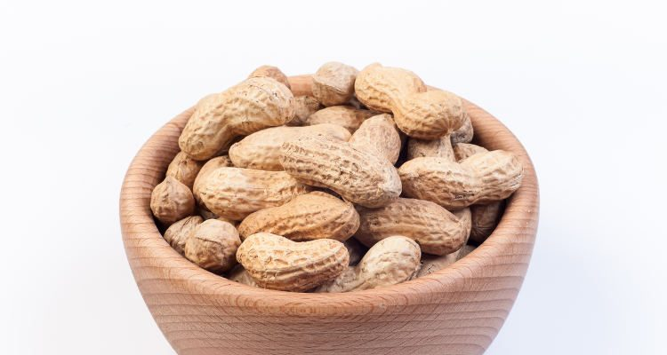 Peanut allergy foods to avoid
