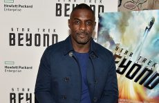 Idris Elba Takes on Kickboxing and Extreme Diet for New Role; Faces Tough Changes to Maintain Health