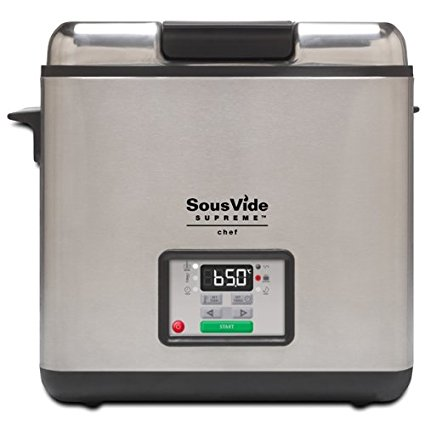 Sous Vide Supreme Professional Water Oven, SSC-00100
