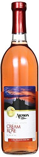 Armon Cream Rose wine