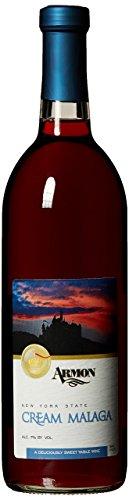 Armon New York State Tokay wines