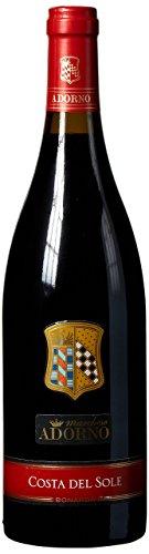 Bonarda wine