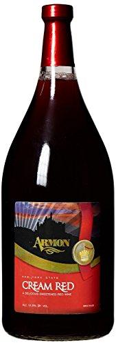 Armon Cream Red wine
