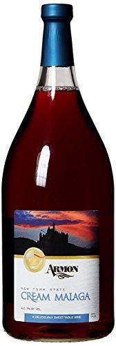 red sweet wine