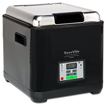 Sous Vide Supreme Professional Water Oven