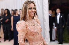 Beyonce Celeb Profile