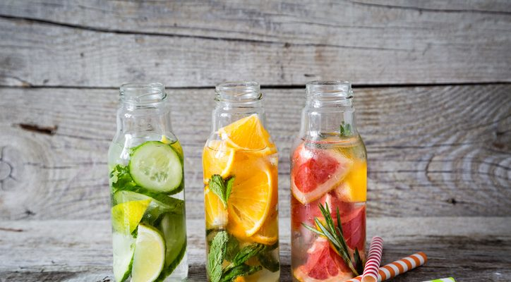 Cleanse Drinks: 10 Detox Drinks for Effective Cleansing