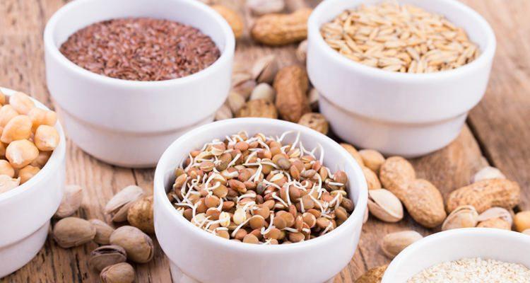 10 Estrogen Foods To Eat For Balanced Hormones