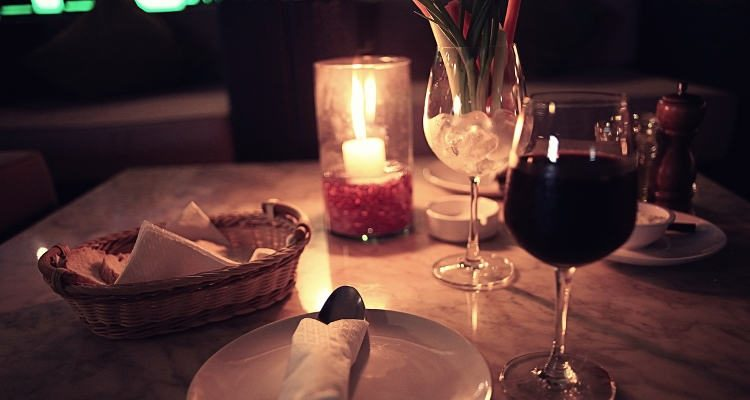 Best Valentine S Day Restaurants In Nyc For A Romantic Dinner