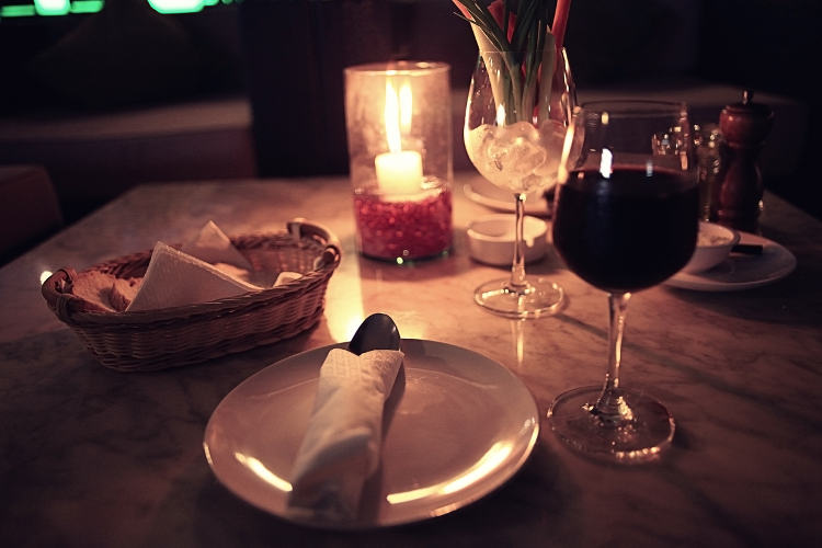 Best valentine 39 s day restaurants in nyc for a romantic dinner for Best valentines restaurants nyc