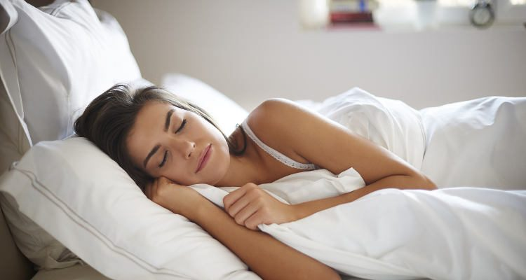 Promotes Sleeping