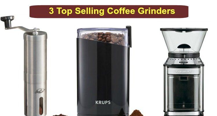 coffee grainders