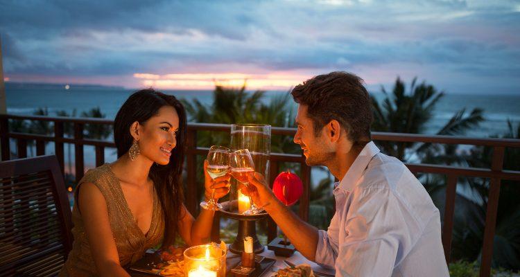 Valentine 39 s day restaurants 10 most romantic dinner spots for Romantic hotels for valentine s day