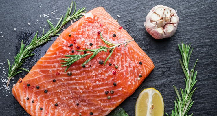 Benefits of Salmon