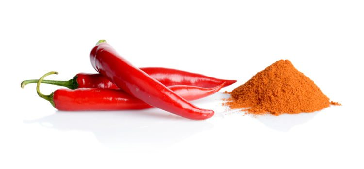 Cayenne Pepper Cleansing