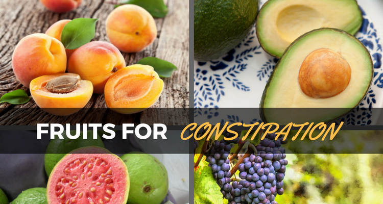 Fruits for Constipation