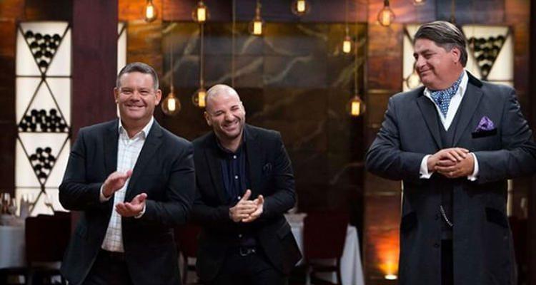 Masterchef Australia Season 9