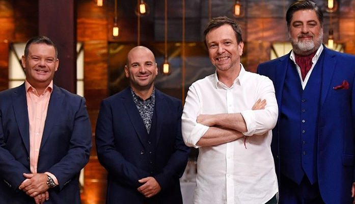 MasterChef Australia Invention Test