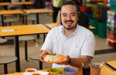 Adam Liaw, MasterChef Australia Season 2 Winner