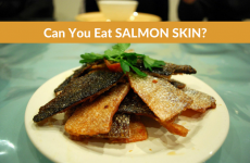 Can You Eat Salmon Skin