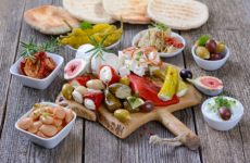 Mediterranean diet for cancer prevention