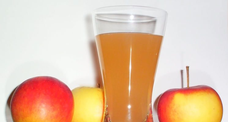 Apple Juice For Constipation