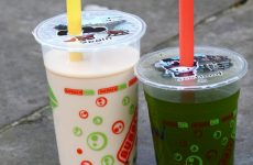 Is Bubble Tea Healthy