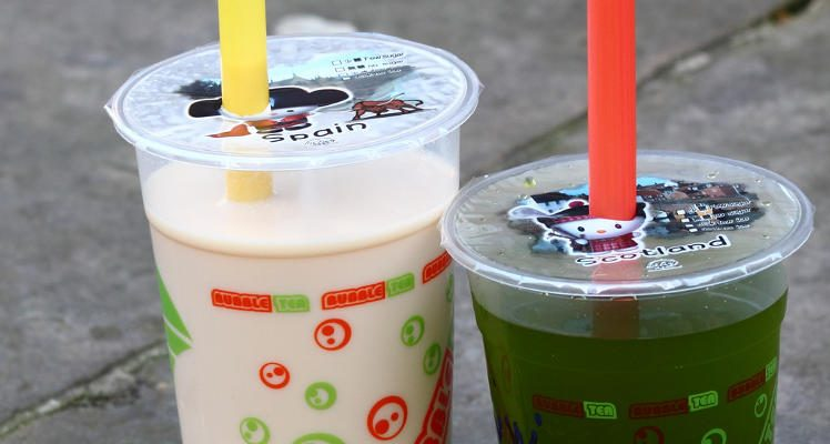 Is Bubble Tea Healthy