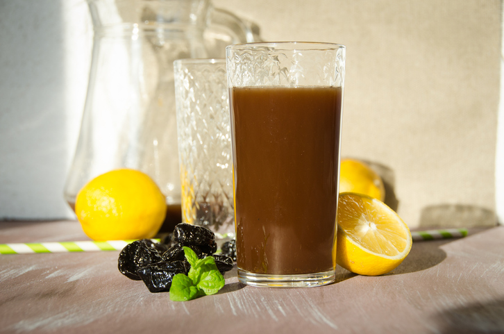How Prune Juice For Babies Is Remedial For Constipation