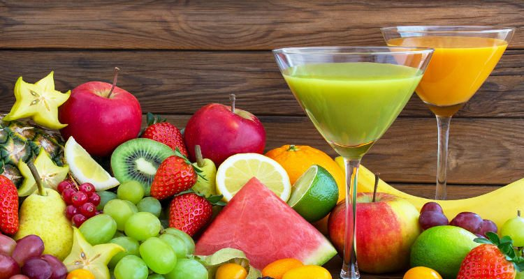 Best Juices for Constipation Relief