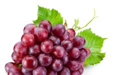Minerals & Vitamins in Grapes