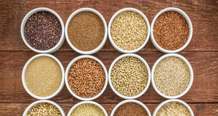 Are Grains Gluten Free A Complete List Of Commonly Used Grains