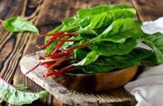 Swiss Chard Benefits