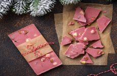 Christmas food gift