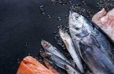 Healthiest fish